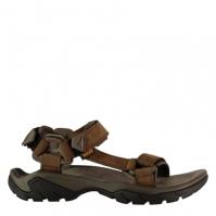 Sandale Teva Terra Fi 5 din piele pentru Barbati