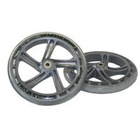 Spartan Scooter Wheels