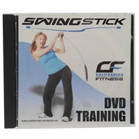SE Sports Equipment Swing Stick Workout DVD