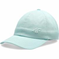 Sepci Baseball Female 4F Bright albastru H4L20 CAD008 34S