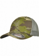 Sepci Multicam Trucker plasa tropical Flexfit