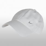Sapca alba Nike U Nsw H86 Cap Nk Metal Swoosh 943092-100 Unisex