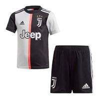 adidas Juventus Home Mini Kit 2019 2020