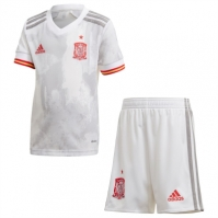 adidas Spain Away Mini Kit 2020