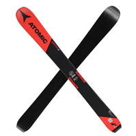 Atomic Redster J2 Ski Set Junior