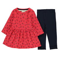 Crafted Mini 2 Piece Set de fete Bebe