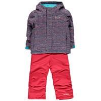 Costum de Ski Columbia Buga de Copii