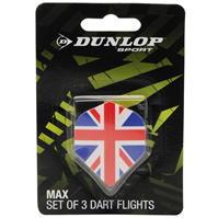 Dunlop Max Flights 3 Pack