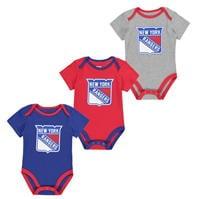 NHL 3PK Bodysuit 01