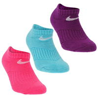 Sosete Nike 3 Pack No Show de Copii