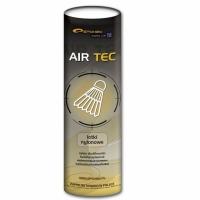 Set de 6 Fluturas PLASTIC- AIR TEC 83431 Spokey