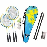 Set Badminton Talbot Torro Family 449507