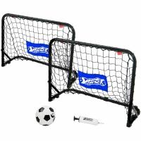 Set Metal Goal cu Net, Ball, Pump 60x45x24 Best Sporting 110895
