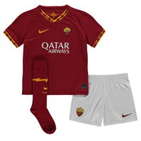Nike AS Roma Home Mini Kit 2019 2020