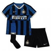 Nike Inter Milan Home Mini Kit 2019 2020