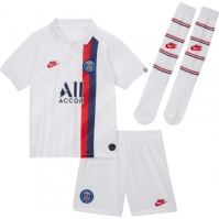 Nike Paris Saint Germain Third Mini Kit 2019 2020