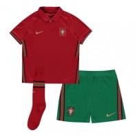 Nike Portugal Home Mini Kit 2020