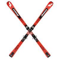 Nordica Spitfire CRX Ski Set pentru Barbati
