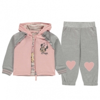 Character 3 Piece Set Bebe