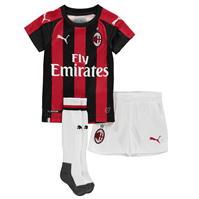 Puma AC Milan Home Mini Kit 2018 2019