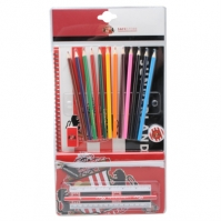 Team Ultimate Stationery Set
