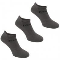 Adidasi Sosete Everlast 3 Pack pentru Barbati