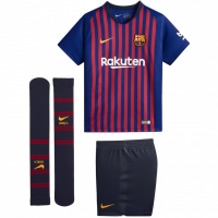 Set Sport Nike FC Barcelona 894479 456 pentru copii