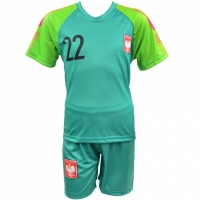 Set Sport replica Fabiaski Polonia Cupa Mondiala de Fotbal 2018