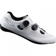Shimano RC7 SPD-SL Carbon Wide Fit Road Shoe