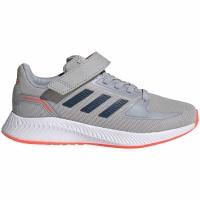 Shoes For Adidas Runfalcon 2.0 gri FZ0115 pentru Copii