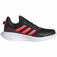 Shoes For Adidas Tensaur Run K negru FV9445 pentru Copii