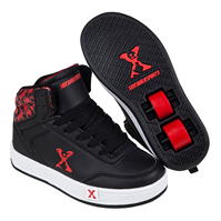Sidewalk Sport Hi Top Skate Shoes de baieti
