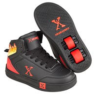 Sidewalk Sport Hi Top Skate Shoes de Copii