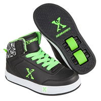 Sidewalk Sport Hi Top Skate Shoes Junior