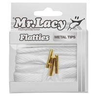 Mr Lacy Flatties Metal