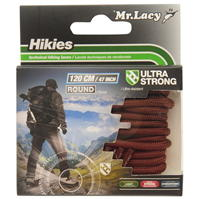 Mr Lacy Hikies Round Laces