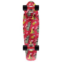 Skateboard Penny 27 Inch Graphic Wrap