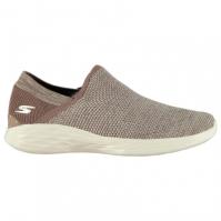 Skechers YOU Rise Slip On Shoes pentru Femei