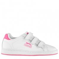 Adidasi Sport Slazenger Ash Vel Junior