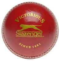 Slazenger Elite Cricket Ball Juniors