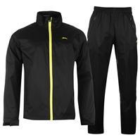 Slazenger impermeabil Packable Suit pentru Barbati