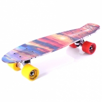 Placa skateboard SMJ UT-2206 SUNSET