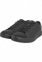 Summer Sneaker negru-negru Urban Classics