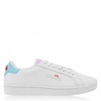 Ellesse Ellesse Campo Em din piele Sneaker pentru Femei