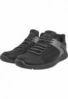 Trend Sneaker negru-negru Urban Classics