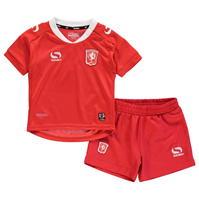Sondico FC Twente Home Kit 2016 2017 Bebe