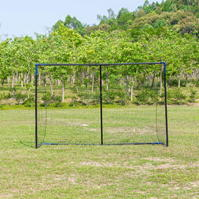 Sondico Large Steel Football Goal