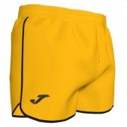 Costum de Inot Joma Short Orange-negru