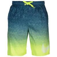 Pantaloni scurti Nike Fade Swim pentru Barbati