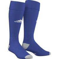 Sosete pentru fotbal adidas MILANO 16 albastru AJ5907 / E19299 teamwear adidas teamwear